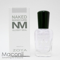 Naked Manicure - Glossy Seal Top Coat