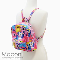 My Little Pony Small Backpack