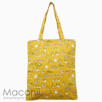 Gudetama Yellow Tote Bag