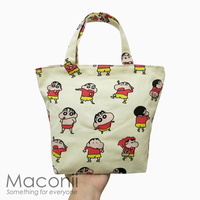 Shin Chan Lunch Bag