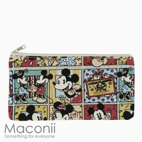 Mickey Mouse Comic Medium Pouch