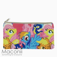 My Little Pony Medium Pouch