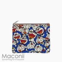 Doraemon Small Pouch - Expressions