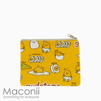 Gudetama Yellow Small Pouch