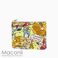 Pom Pom Purin Comic Small Pouch