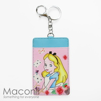 Alice in Wonderland Card Holder - Style #1
