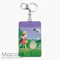 Totoro Card Holder - Style #1