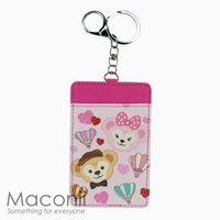 Duffy and ShellieMay Travel Card Holder