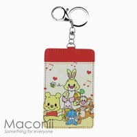 Winnie The Pooh and Friends Card Holder