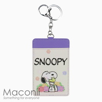 Snoopy Hug Card Holder