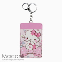 Hello Kitty Sweet Bow Card Holder
