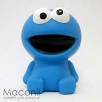 Sesame Street Cookie Monster Money Box