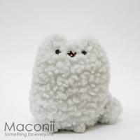 Stormy - Small Plush 11cm