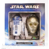 Star Wars - Walky Talkies