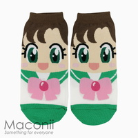 Socks - Sailor Jupiter