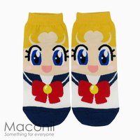 Socks - Sailor Moon