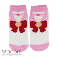 Socks - Sailor Chibiusa Costume