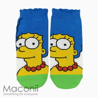Socks - The Simpsons - Marge Face